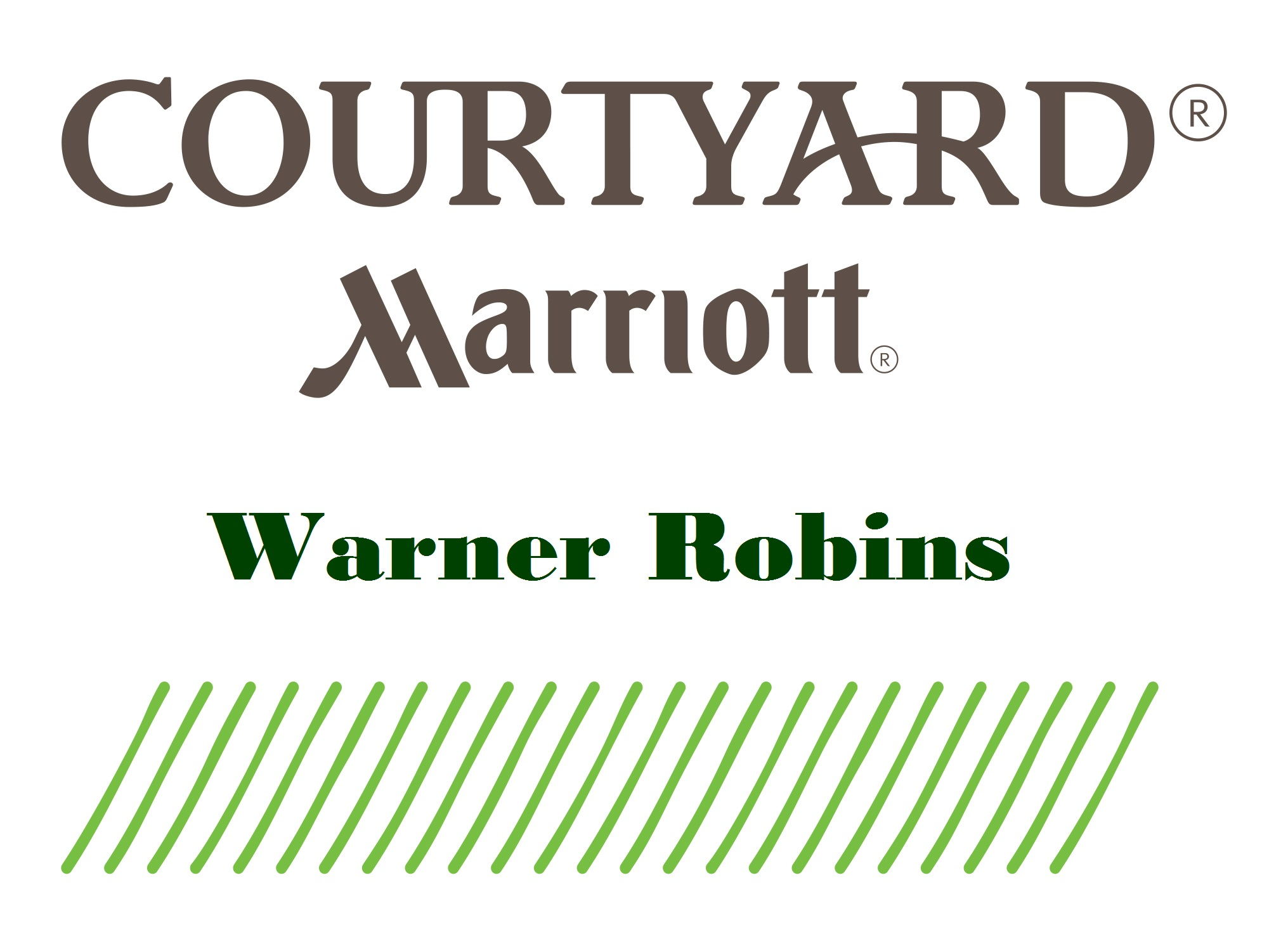 Courtyard Marriott Warner Robins
